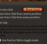 Let your VOICE be heard in Second Life
