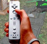 Wii Controls World of Warcraft and Second Life