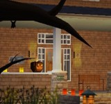 Halloween Time In Second Life