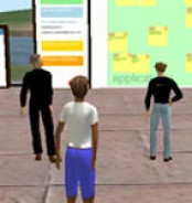 Open Source Virtual Worlds