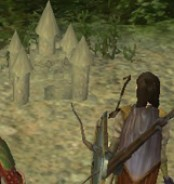 My Adventure in Lotro
