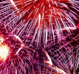 New Year Eve Events in Second Life